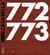 カザベラジャパン (CASABELLA JAPAN) 772
