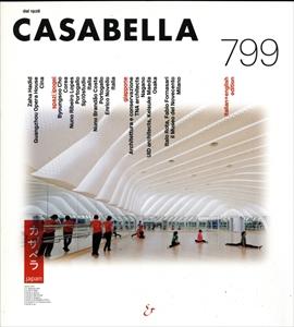 カザベラ ジャパン (CASABELLA JAPAN) 799
