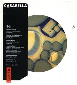 カザベラ ジャパン (CASABELLA JAPAN) 801