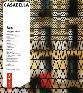 カザベラ ジャパン (CASABELLA JAPAN) 804