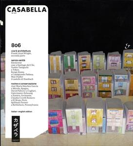 カザベラ ジャパン (CASABELLA JAPAN) 806