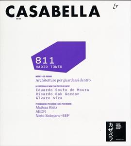 カザベラ ジャパン (CASABELLA JAPAN) 811