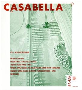 カザベラ ジャパン (CASABELLA JAPAN) 831