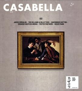 カザベラ ジャパン (CASABELLA JAPAN) 833
