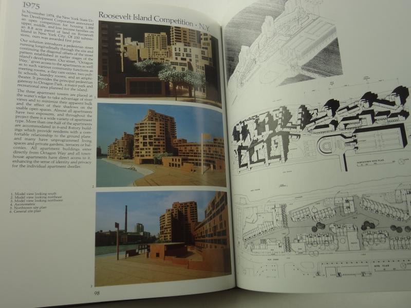 Robert A.M. Stern 1965-1980: Toward a Modern Architecture after Modernism - 現代アーキテクチャー選集 52