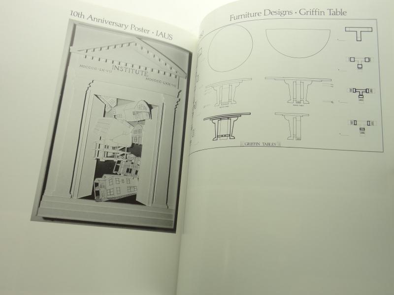 Robert A.M. Stern 1965-1980: Toward a Modern Architecture after Modernism - 現代アーキテクチャー選集 53