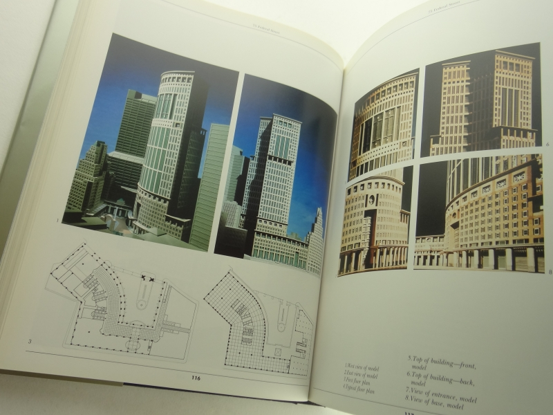 Kohn Pedersen Fox: Buildings and Projects 1976-1986 - 現代アーキテクチャー選集 41