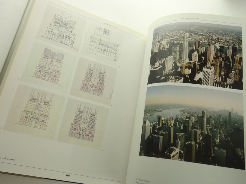 Kohn Pedersen Fox: Buildings and Projects 1976-1986 - 現代アーキテクチャー選集 44