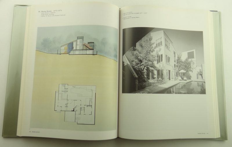 Charles Moore: Buildings and Projects 1949-1986 - 現代アーキテクチャー選集 21