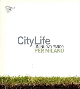 CityLife un nuovo parco per Milano