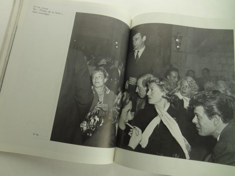Le look des années 50. L'album de famille1
