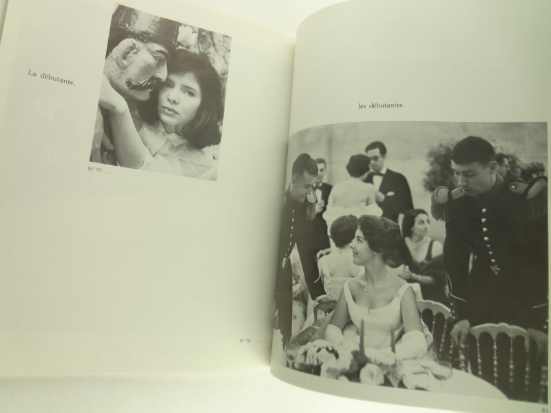 Le look des années 50. L'album de famille2