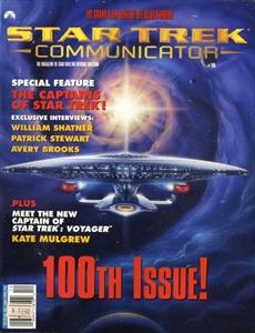 The Official Star Trek: magazine series