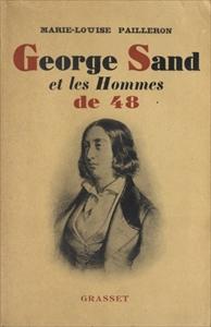 George Sand et les Hommes de 48