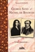 George Sand & Michel de Bourges: Une passion… 1835-1837