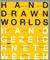 Hand-Drawn Worlds / Handgezeichnete welten