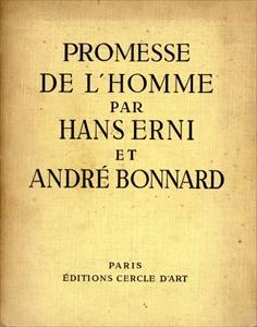 Promesse de l'homme