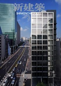 新建築 2011年3月号