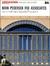 PROCESS: Architecture #86 コーン・ペダーセン・フォックス・アソシエイツ