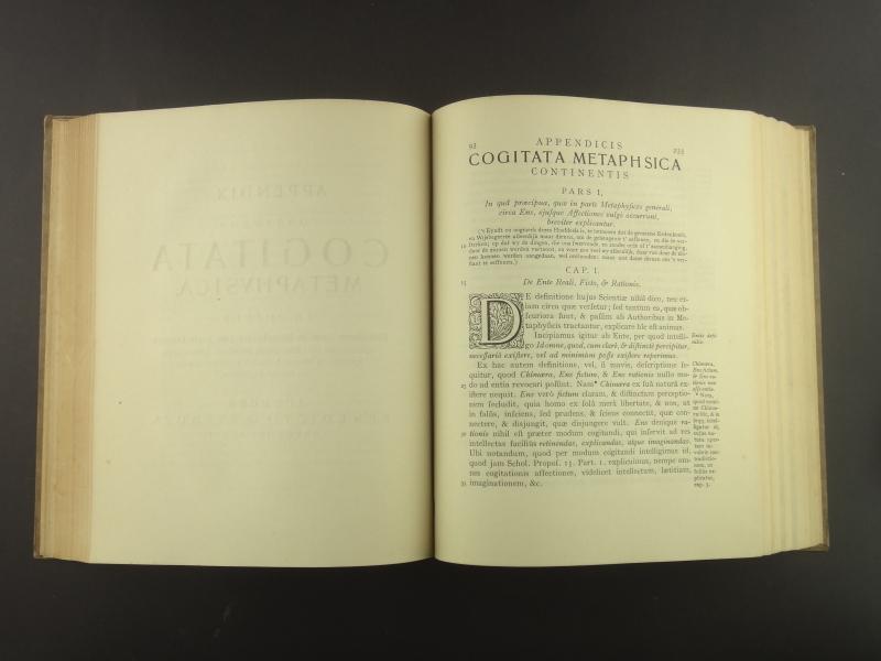 Spinoza Opera2