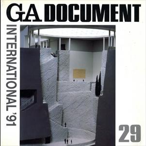 GA Document #29 International '91