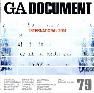 GA Document #79 International 2004