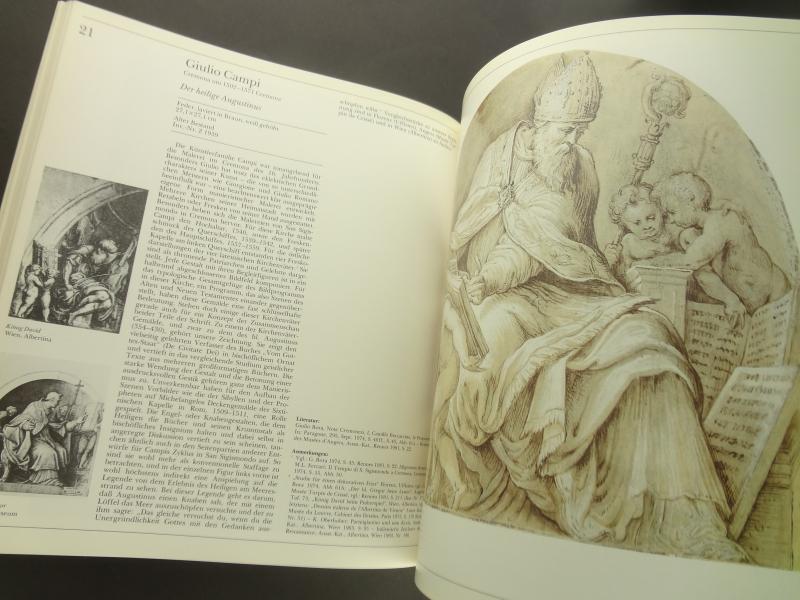 Wallraf-Richartz-Museum Köln Meisterzeichnungen von Leonardo bis zu Rodin2