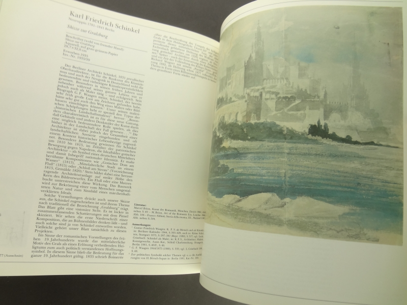 Wallraf-Richartz-Museum Köln Meisterzeichnungen von Leonardo bis zu Rodin3