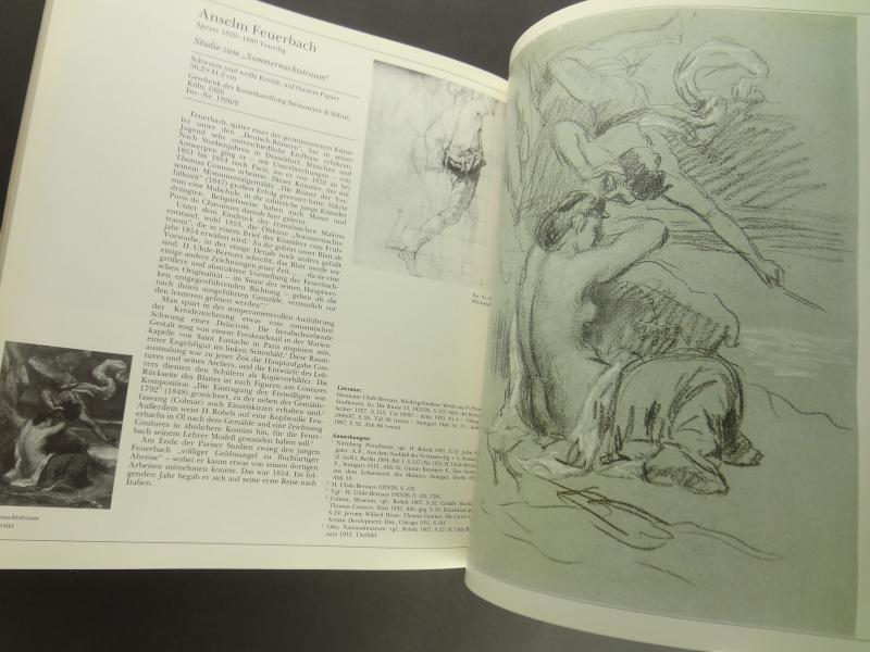 Wallraf-Richartz-Museum Köln Meisterzeichnungen von Leonardo bis zu Rodin5
