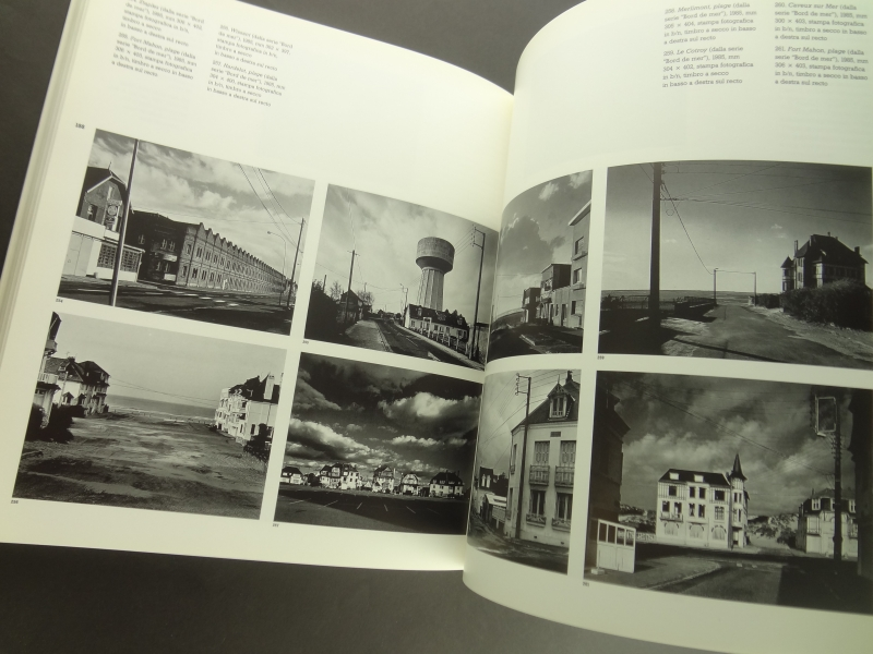 Muri di carta: Fotografia e paesaggio dopo le avanguardie3
