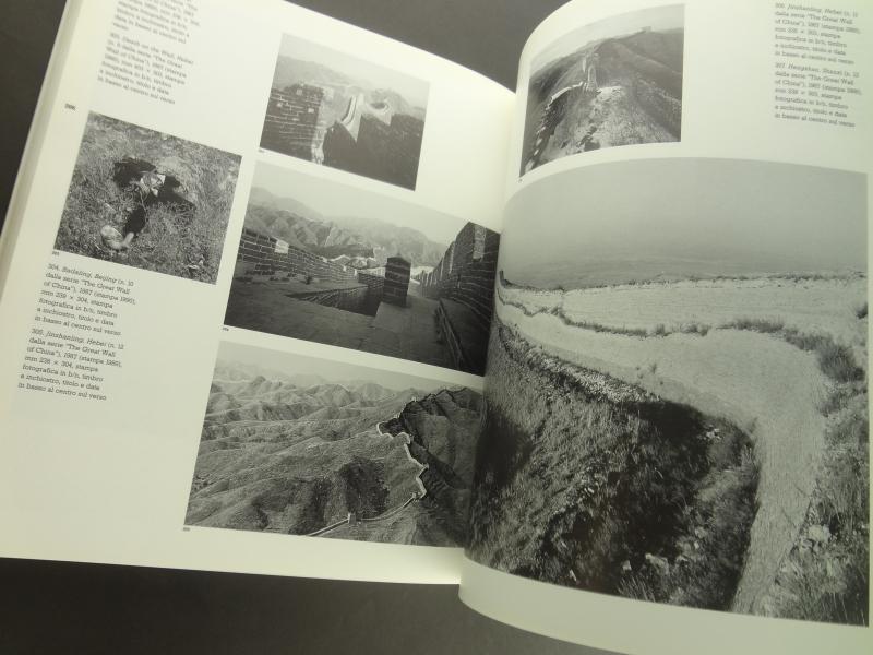 Muri di carta: Fotografia e paesaggio dopo le avanguardie4