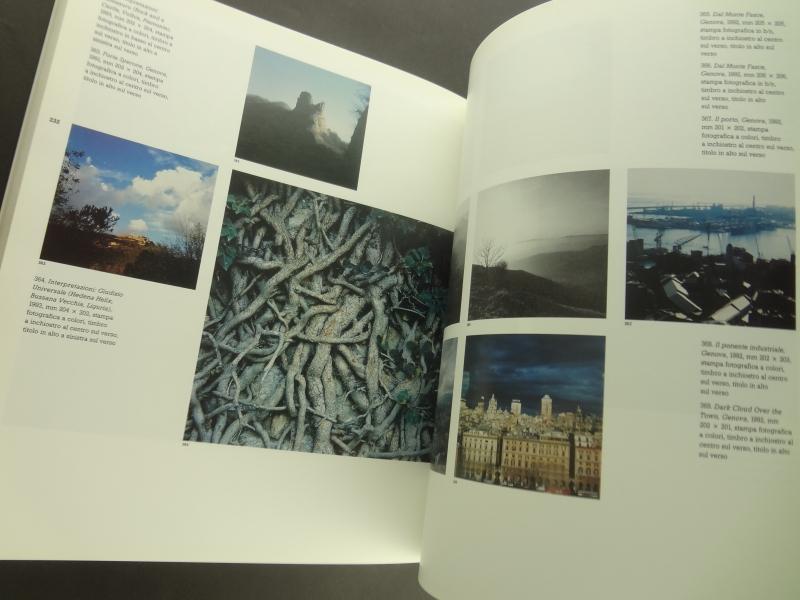 Muri di carta: Fotografia e paesaggio dopo le avanguardie5
