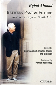 Between Past & Future: Selected Essays on South Asia
