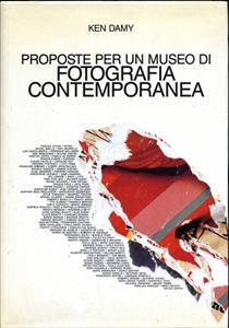 proposte per un museo di fotografia contemporanea