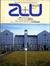 建築と都市 a+u #186 1986年3月号 フェルナンド・モンテス