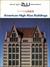 建築と都市 a+u 1988年4月臨時増刊号 アメリカ高層建築