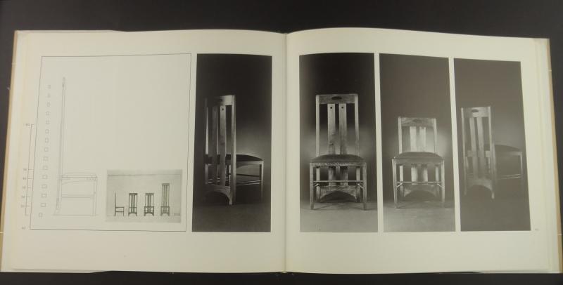 マッキントッシュの家具 - 現代の家具シリーズ 11