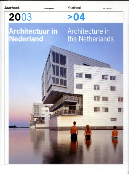 Architecture in the Netherlands Yearbook 2003-04