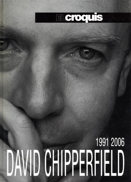 El croquis N. 87+120: David Chipperfield 1991-2006