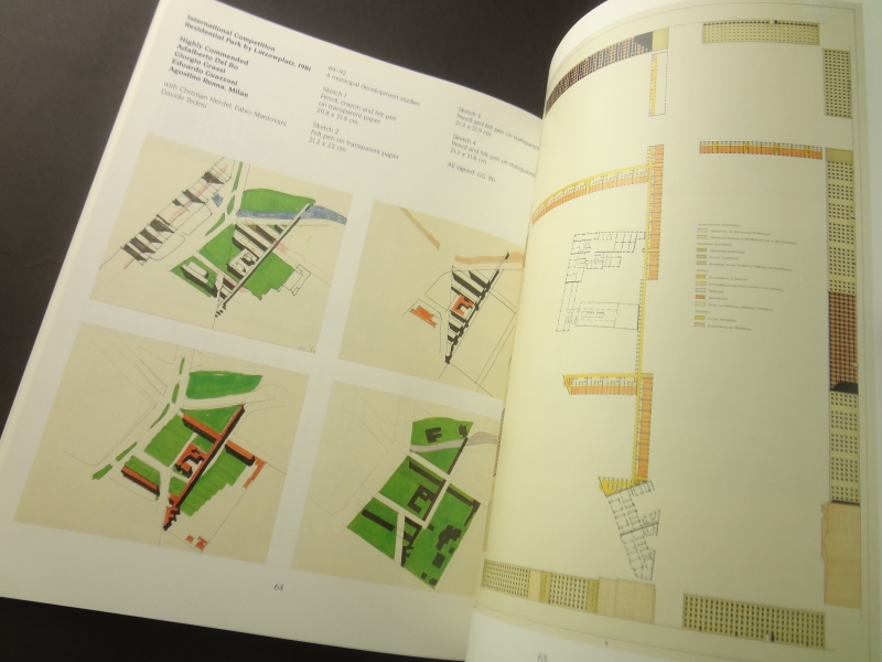 International Building Exhibition Berlin 1987: Examples of a New Architecture3