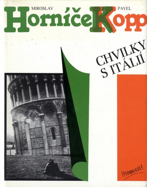 Chvilky s Italii