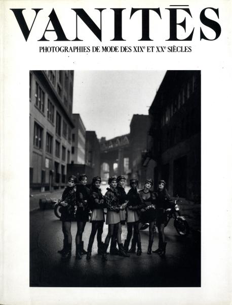 19世紀~20世紀モード写真展 VANITES 【虚栄】