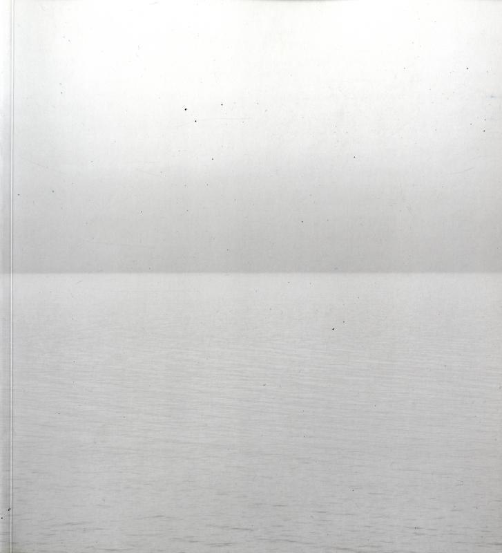 Hiroshi Sugimoto 日本語版図録