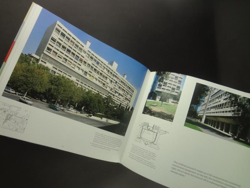Walking through Le Corbusier: A Tour of His Masterworks1