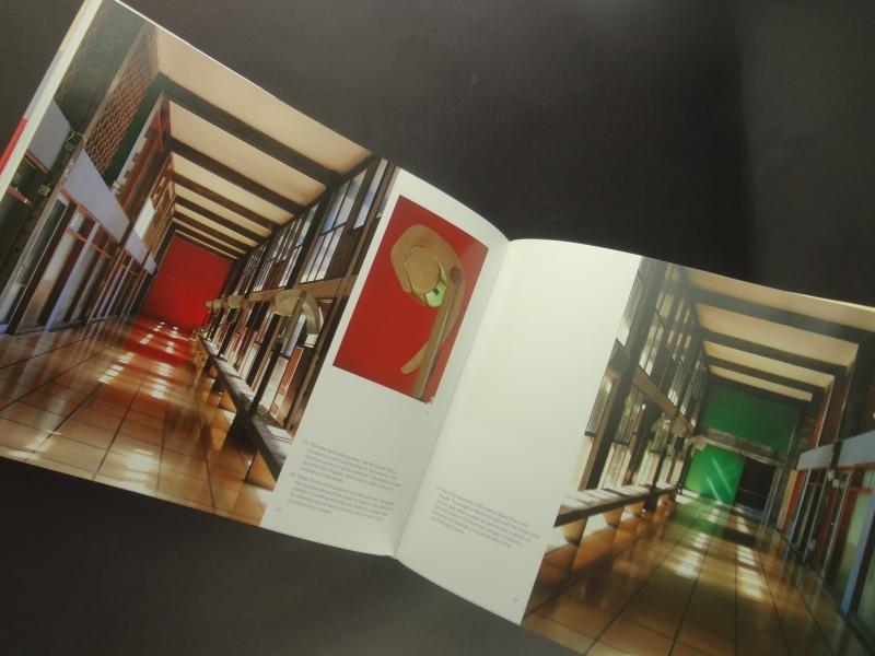 Walking through Le Corbusier: A Tour of His Masterworks4