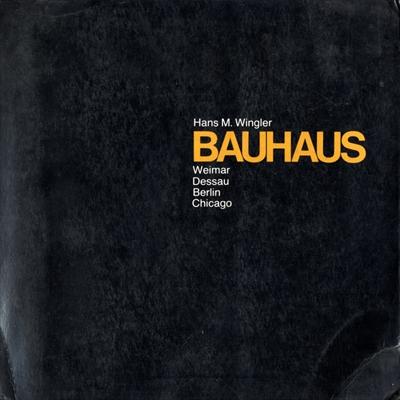 BAUHAUS 別冊日本語版