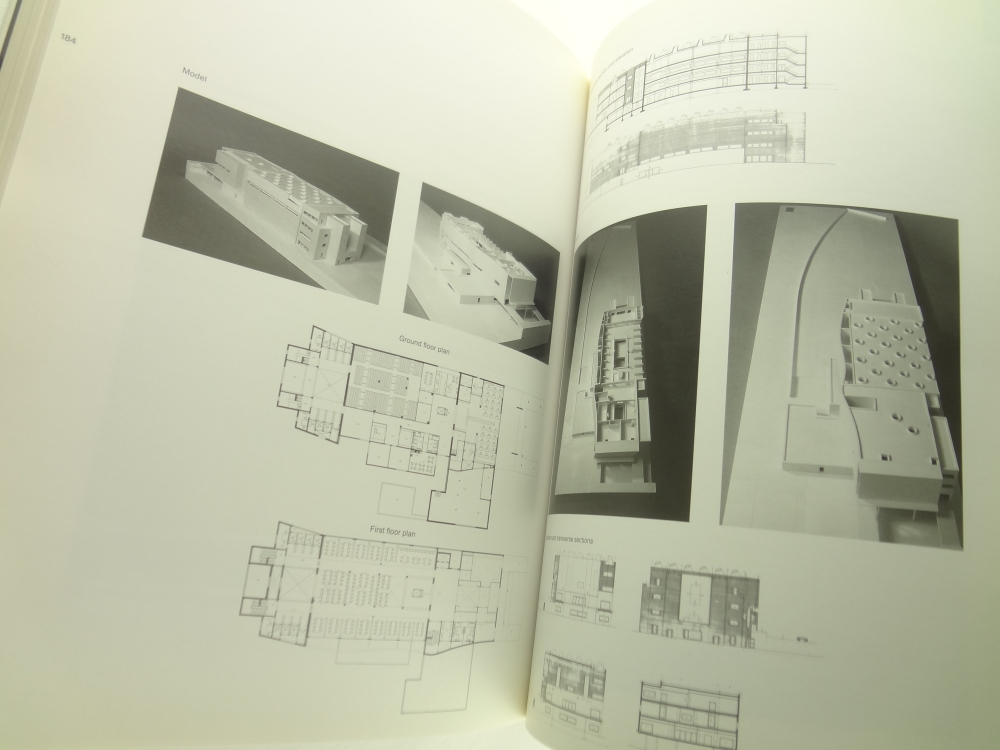 Alvaro Siza Works & Projects 1954-19922