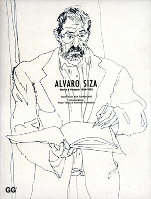 Alvaro Siza Works & Projects 1954-1992