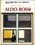 建築と都市 a+u 1982年11月臨時増刊号 アルド・ロッシ作品集