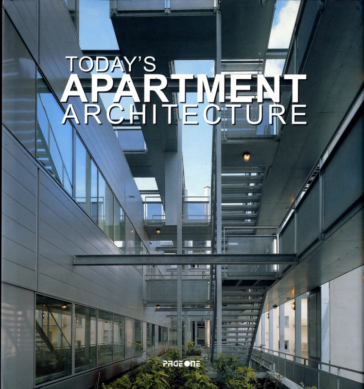 Today's Apartment Architecture
